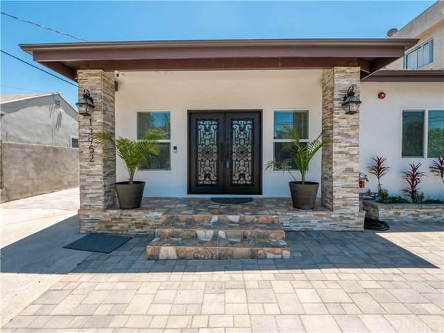 13952 Bessemer Street, Valley Glen, CA 91401 (#SR20137450) :: Randy Plaice and Associates