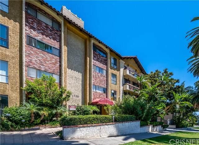 1730 Camino Palmero Street #311, Los Angeles, CA 90046 (#SR20137517) :: Randy Plaice and Associates