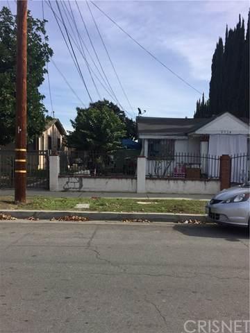 2718 Muscatel Avenue, Rosemead, CA 91770 (#SR20138242) :: Randy Plaice and Associates