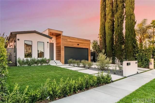 4947 Enfield Avenue, Encino, CA 91316 (#SR20136933) :: Randy Plaice and Associates
