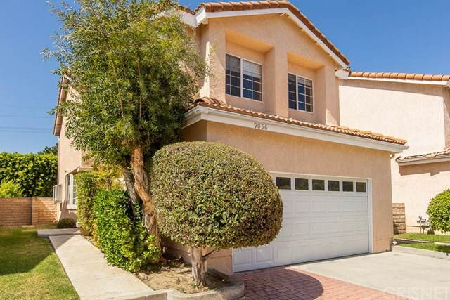 9056 Haskell Avenue, North Hills, CA 91343 (#SR20131779) :: TruLine Realty