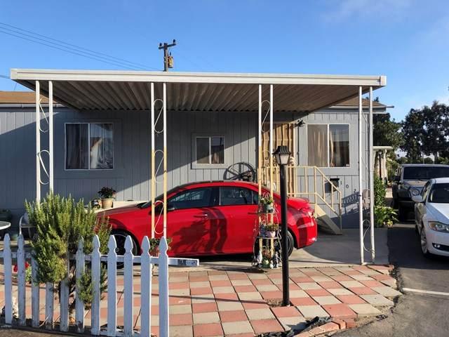 1301 Ventura Boulevard #102, Oxnard, CA 93036 (#220007349) :: Randy Plaice and Associates