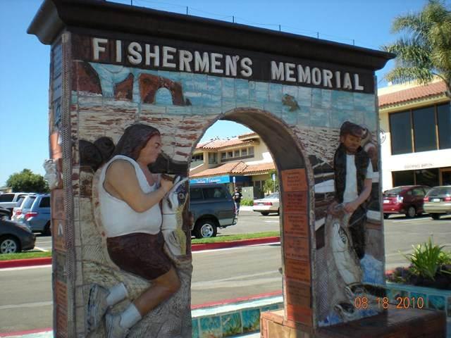 1215 Anchors Way Drive #207, Ventura, CA 93001 (#220007364) :: Randy Plaice and Associates