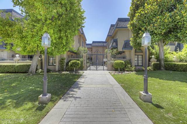 618 Fairview Avenue #227, Arcadia, CA 91007 (#820002715) :: Randy Plaice and Associates