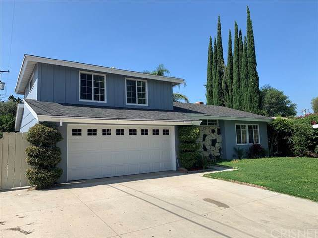 20748 Stagg Street, Winnetka, CA 91306 (#SR20139046) :: Randy Plaice and Associates