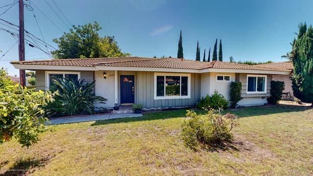 2029 S Baldwin Avenue, Arcadia, CA 91007 (#820002718) :: Randy Plaice and Associates