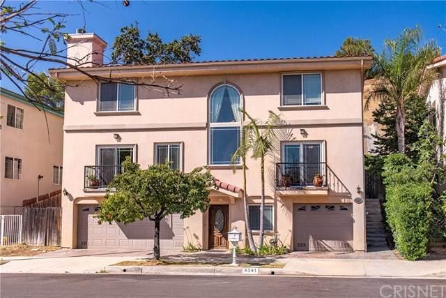9341 Farralone Avenue, Chatsworth, CA 91311 (#SR20139023) :: Randy Plaice and Associates
