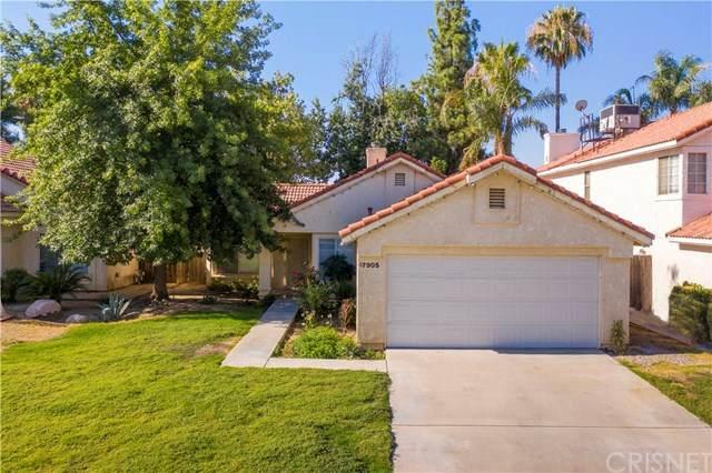 7905 Walnut Grove Court, Bakersfield, CA 93313 (#SR20138169) :: SG Associates