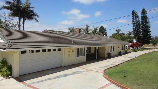 120 La Crescenta Drive, Camarillo, CA 93010 (#V0-220007415) :: TruLine Realty