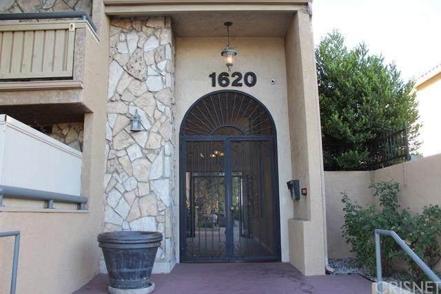 1620 N San Fernando Boulevard #36, Burbank, CA 91504 (#SR20137349) :: TruLine Realty