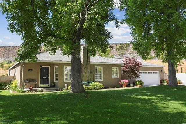 306 Joyce Avenue, Arcadia, CA 91006 (#820002741) :: Randy Plaice and Associates