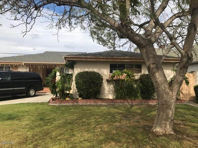 1031 Devonshire Drive, Oxnard, CA 93030 (#220007429) :: Randy Plaice and Associates