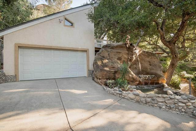 1079 Katherine Road, Simi Valley, CA 93063 (#220007430) :: Randy Plaice and Associates