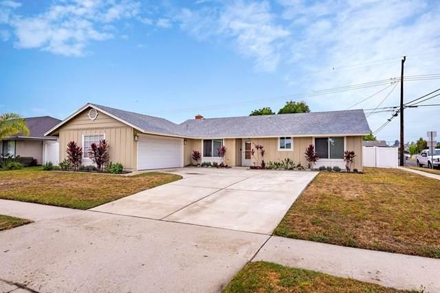 835 Rosewood Avenue, Camarillo, CA 93010 (#220007437) :: SG Associates