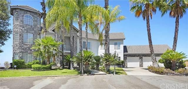 11545 Rockspur Court, Moreno Valley, CA 92555 (#SR20140439) :: HomeBased Realty