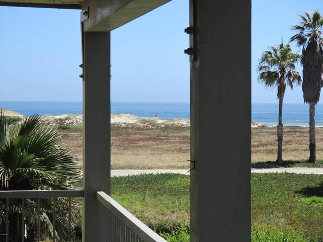 703 Reef Circle, Port Hueneme, CA 93041 (#220007455) :: Randy Plaice and Associates