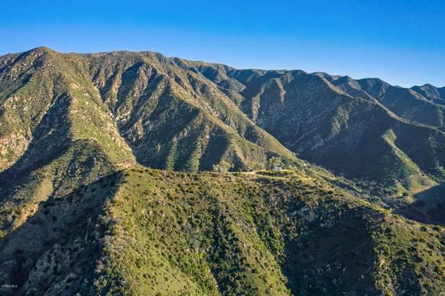 1098 Toro Canyon Road - Photo 1