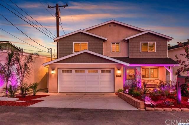 2318 Park Avenue, Montrose, CA 91020 (#320002447) :: Randy Plaice and Associates