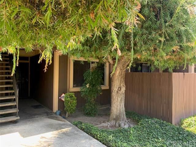 1334 W 137th Street #131, Gardena, CA 90247 (#SR20140998) :: Compass