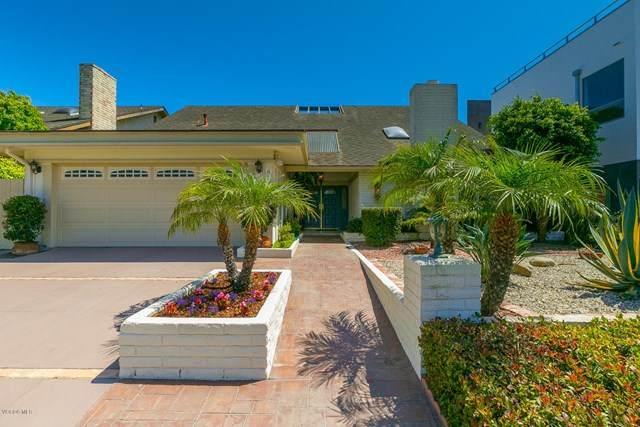 1258 Beachmont Street, Ventura, CA 93001 (#220007478) :: Randy Plaice and Associates