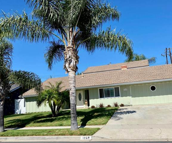 1268 Harris Avenue, Camarillo, CA 93010 (#220007479) :: Randy Plaice and Associates