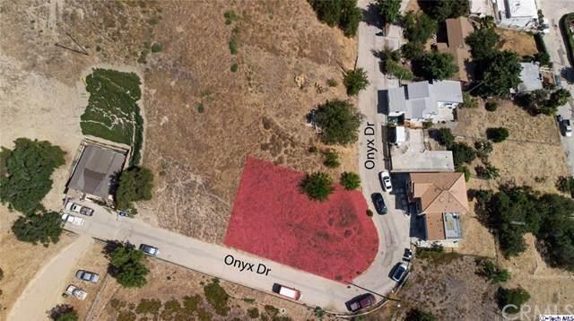 2521 N Onyx Drive, El Sereno, CA 90032 (#320002449) :: Randy Plaice and Associates