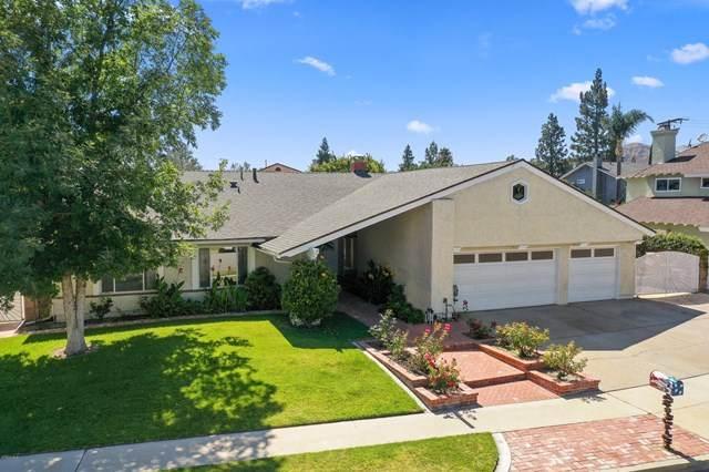 3131 Springfield Street, Simi Valley, CA 93063 (#220007500) :: TruLine Realty