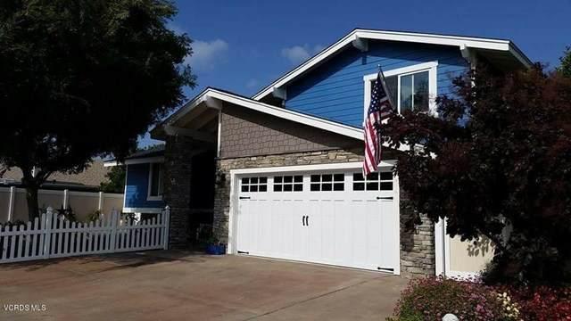 3717 Acala Street, Camarillo, CA 93010 (#220007506) :: SG Associates