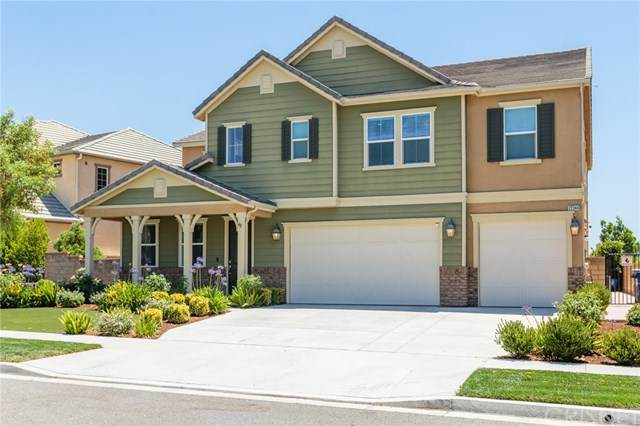 22344 Windriver Court, Saugus, CA 91350 (#SR20140329) :: The Parsons Team