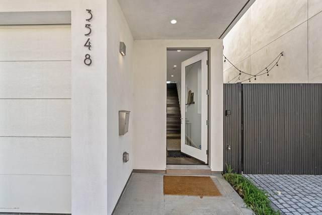 3548 La Clede Avenue, Los Angeles, CA 90039 (#820002768) :: Randy Plaice and Associates
