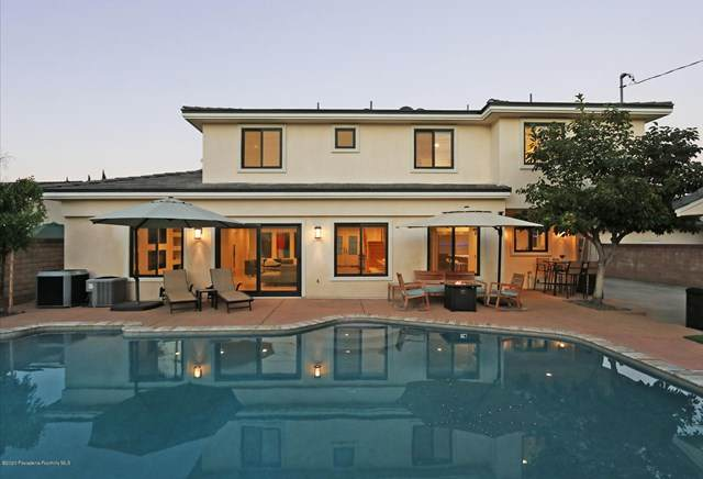 1221 S Ninth Avenue, Arcadia, CA 91006 (#820002773) :: Randy Plaice and Associates