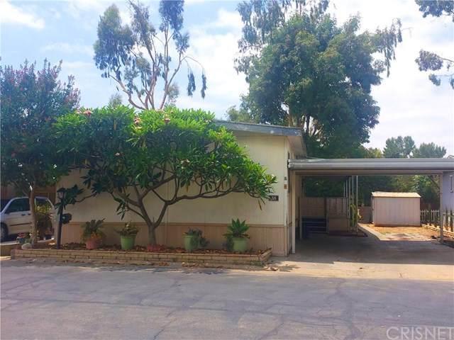 17350 Temple Street #38, La Puente, CA 91744 (#SR20141715) :: Randy Plaice and Associates