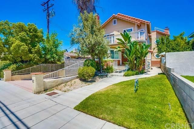607 W Duarte Road C, Monrovia, CA 91016 (#SR20141839) :: HomeBased Realty