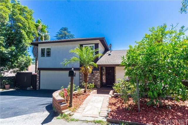 4849 Ocean View Boulevard, La Canada Flintridge, CA 91011 (#SR20140040) :: TruLine Realty