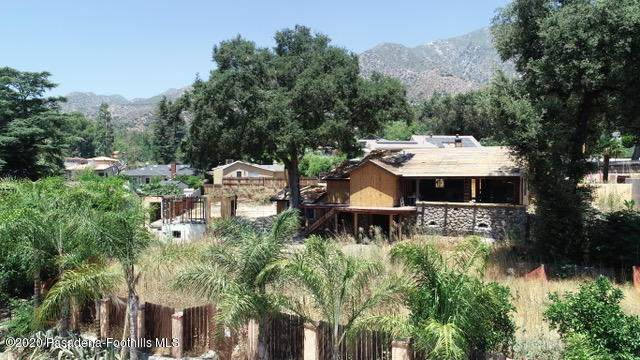 3011 Frances Avenue, La Crescenta, CA 91214 (#820002784) :: Randy Plaice and Associates
