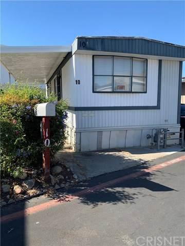 10471 Glenoaks Boulevard #10, Pacoima, CA 91331 (#SR20142954) :: TruLine Realty
