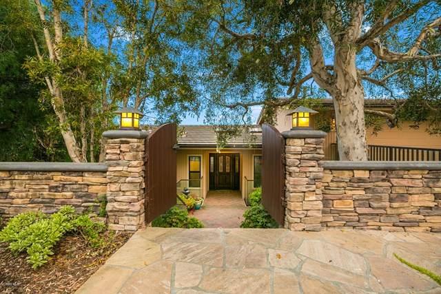 1504 Church Street, Ventura, CA 93001 (#V0-220007607) :: Randy Plaice and Associates