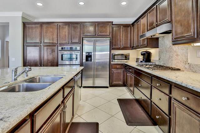 14030 Eaton Hollow Avenue, Moorpark, CA 93021 (#220007635) :: Randy Plaice and Associates
