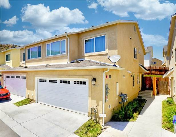 21707 Doss Place, Saugus, CA 91350 (#SR20144100) :: HomeBased Realty