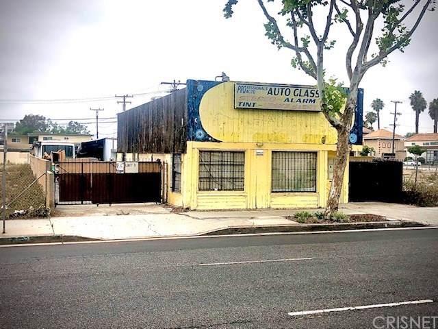 15815 Hawthorne Boulevard, Lawndale, CA 90260 (#SR20144193) :: Randy Plaice and Associates