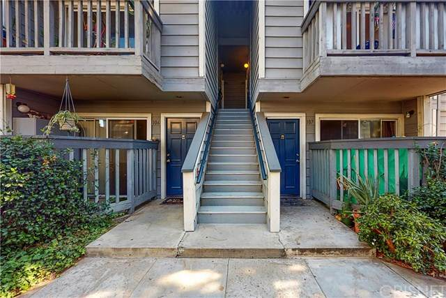 9714 Sepulveda Boulevard #207, North Hills, CA 91343 (#SR20144263) :: TruLine Realty
