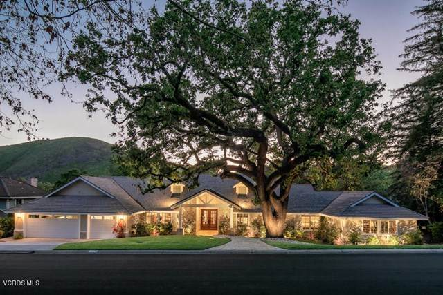 1659 Larkfield Avenue, Westlake Village, CA 91362 (#220007681) :: SG Associates
