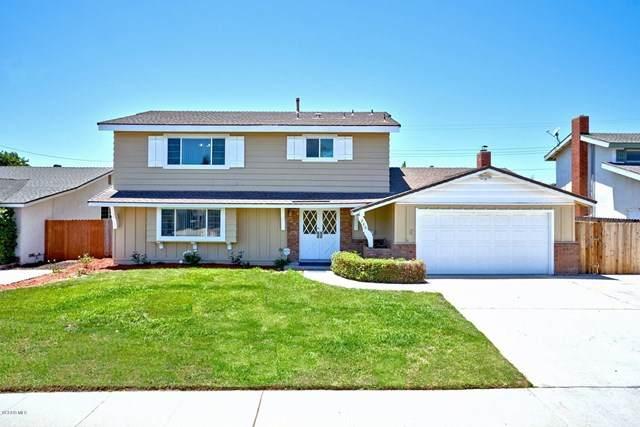 289 Gorrion Avenue, Ventura, CA 93004 (#220007684) :: SG Associates