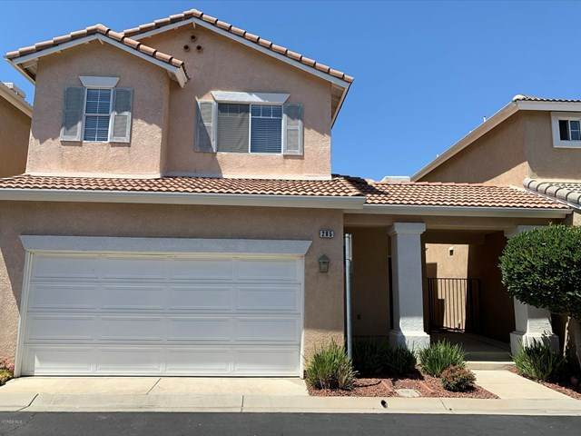 285 Twilight Glen Lane, Simi Valley, CA 93065 (#220007690) :: SG Associates