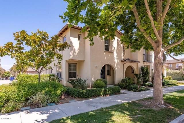 822 Amethyst Avenue, Ventura, CA 93004 (#220007707) :: SG Associates