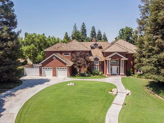 12316 Old Town Road, Bakersfield, CA 93312 (#220007732) :: Randy Plaice and Associates