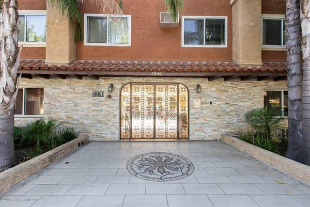 3220 Altura Avenue #330, Glendale, CA 91214 (#820002838) :: Randy Plaice and Associates