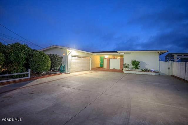 2126 Grandview Drive, Camarillo, CA 93010 (#220007734) :: SG Associates