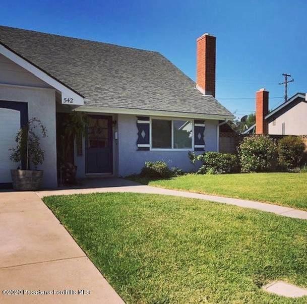 542 E Bellgrove Street, San Dimas, CA 91773 (#820002841) :: Randy Plaice and Associates