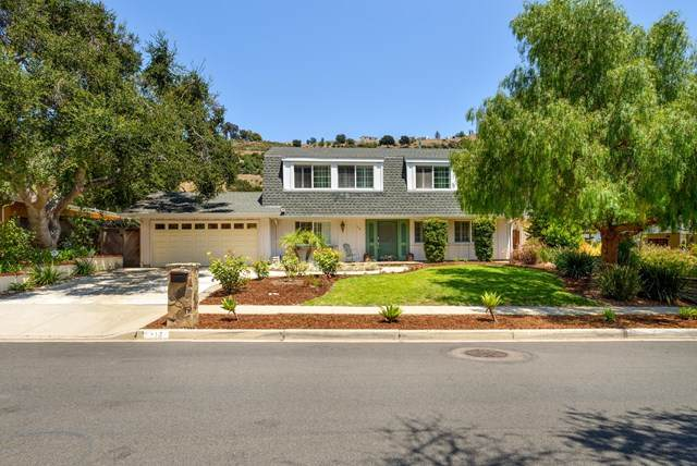 716 N Victoria Avenue, Ventura, CA 93003 (#220007714) :: Randy Plaice and Associates